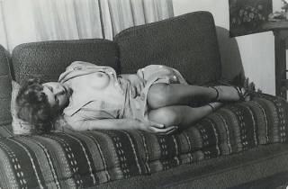 (Sans titre ('Marie'), circa 1945 / Courtesy galerie Christian Berst)