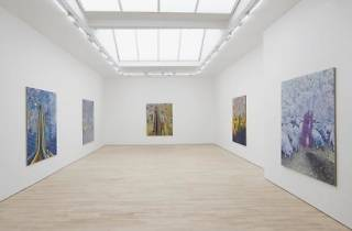 Carl Freedman Gallery