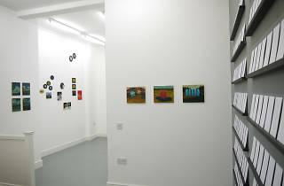 Dalla Rosa Gallery