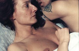 Leigh Ledare ('Tina Reflecting', 2003)