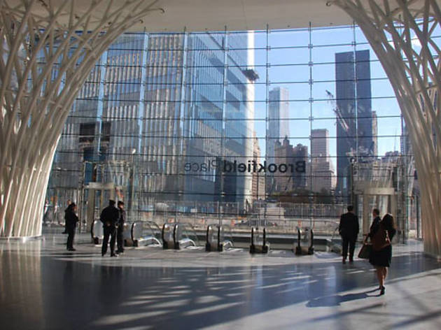 Three-Day Rooftop Films Event at Brookfield Place