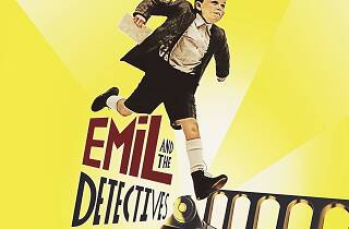 Emil and the Detectives preview