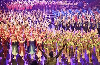 Dance Proms 2013