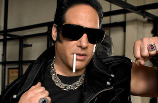 Andrew Dice Clay + Jim Norton