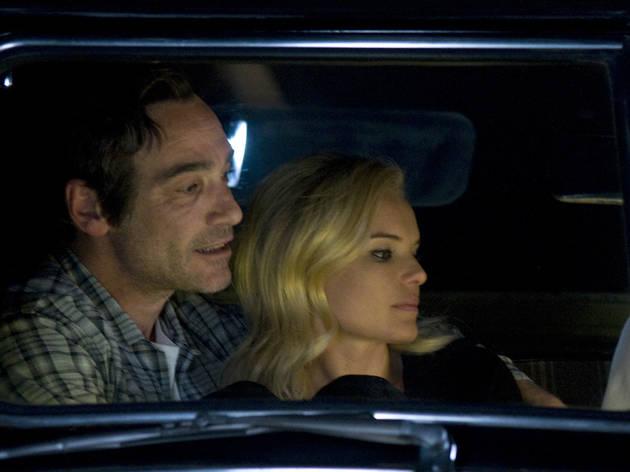 Big Sur: movie review