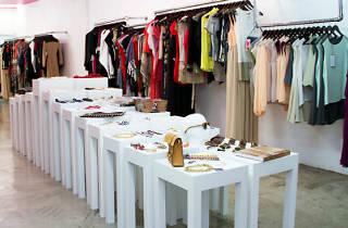 Compra moda nacional trade show