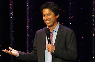 Ray Romano at the Comedy Celebration.