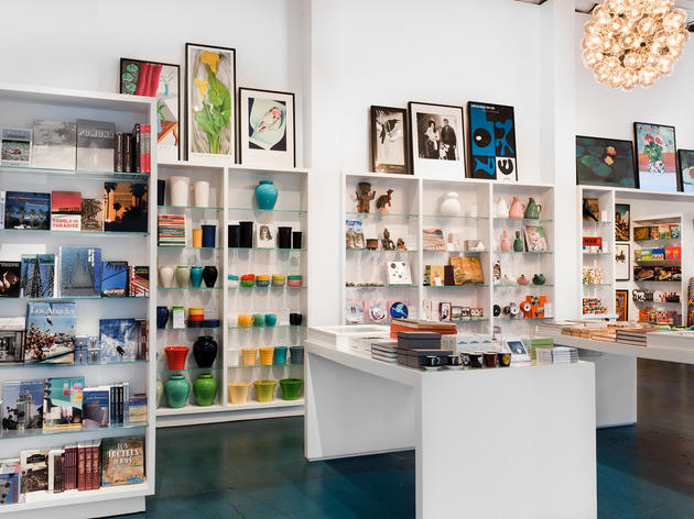 The Best Gift Shops In Los Angeles