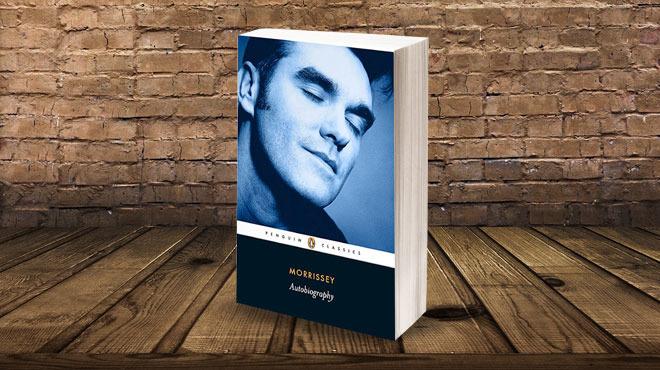 La autobiografía de Morrissey: todo lo que necesitas saber