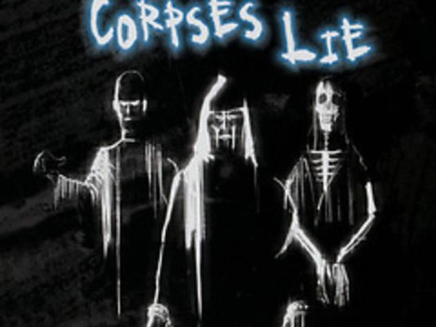 Let Sleeping Corpses Lie