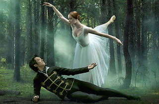 Royal New Zealand Ballet: Giselle