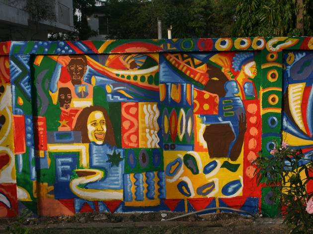 Goethe-Institut, Accra, Ghana