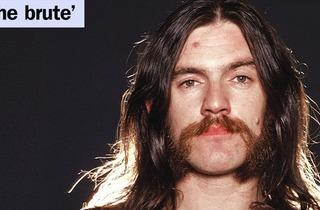 6. Lemmy from Motörhead