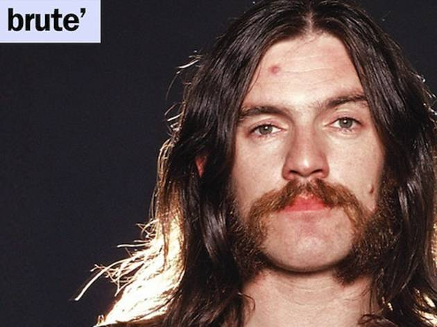 6. Lemmy from Motörhead