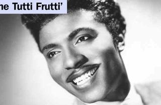 11. Little Richard
