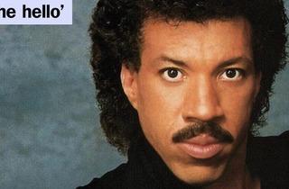 14. Lionel Richie