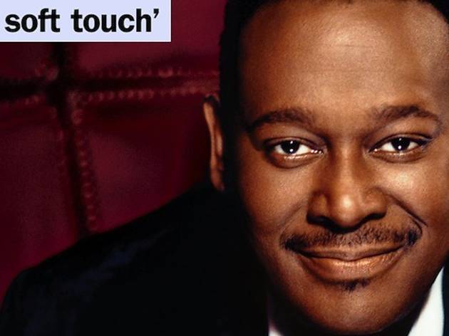 9. Luther Vandross