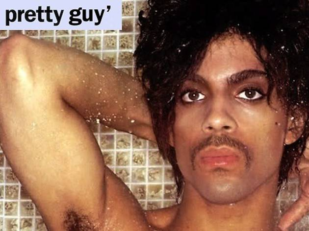 2. Prince