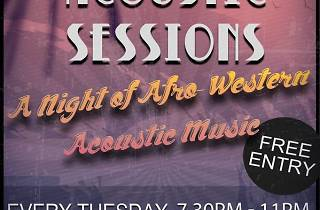 The Acoustic Sessions: Venus