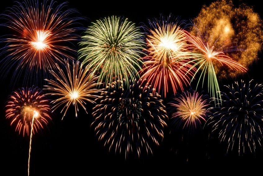 Fortismere School Fireworks Night Things To Do In London
