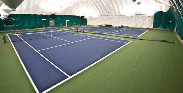 York Ave Tennis Club  image