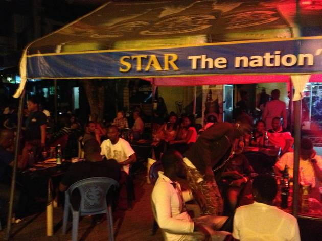 Accra S Best Terrace And Rooftop Bars Time Out Accra