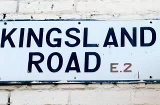 Kingsland Road