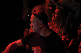 Marquee Fridays: Music On with Marco Carola + Shaun Reeves
