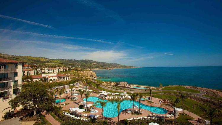 terranea, terranea resort, palos verdes