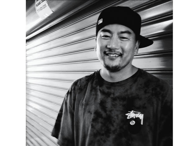 Cookbook Launch: L.A. Son by Roy Choi