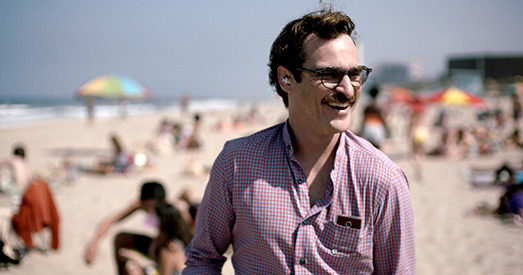 AFI Fest: Best films to see at the 2013 film festival