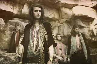 crystal fighters concert