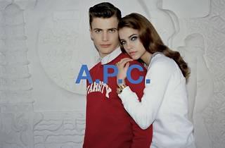 A.P.C Overstock Sale