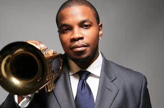 Jamboree Jazz Club Festival: Jeremy Pelt