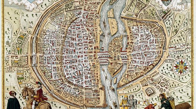 Budjet De La Ville De Paris