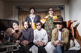 Fat White Family