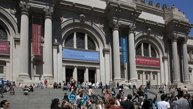 Photograph: Courtesy the Metropolitan Museum of Art