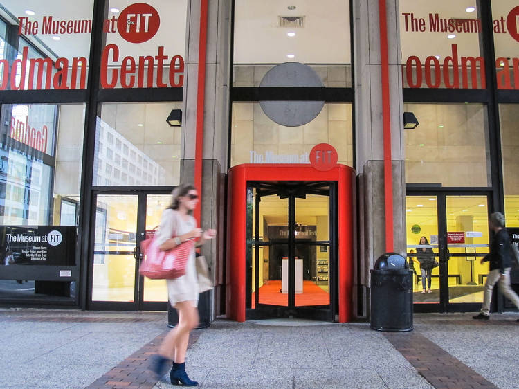 Continuing Education Courses at the Fashion Institute of Technology