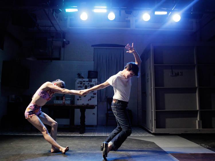 Best Off-Off Broadway venue: Bushwick Starr