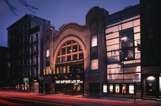 (Photograph: Courtesy Landmark Theaters)