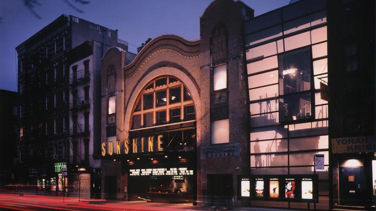 Photograph: Courtesy Landmark Theaters