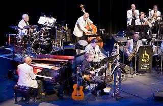 Luckman Jazz Orchestra