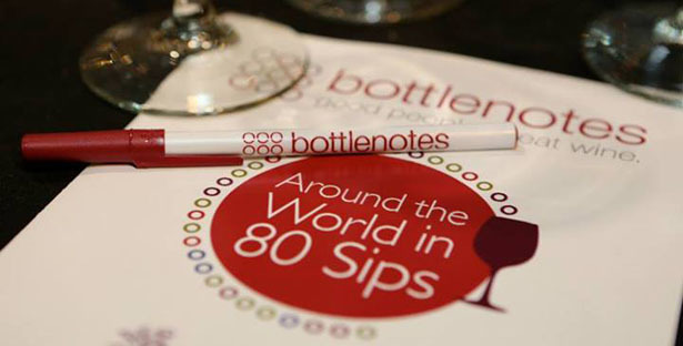 Bottlenotes, Inc. image