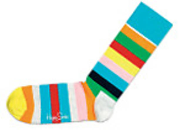 Socks will make your popular