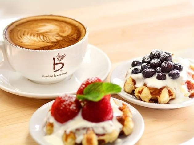 Caffé Bene Wilshire