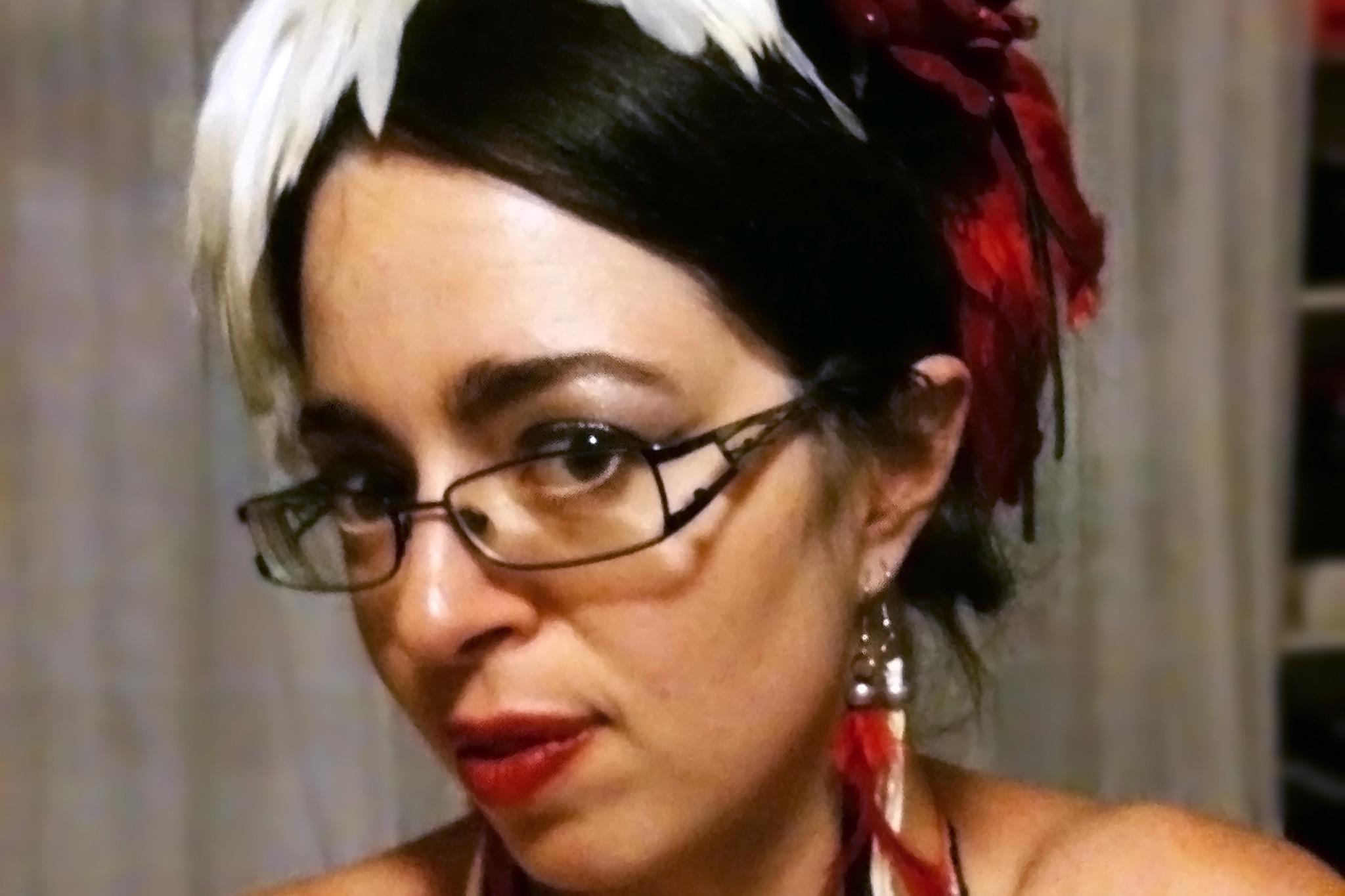 Larisa Fuchs
