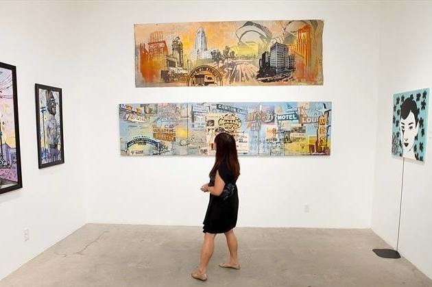 Thinkspace Art Gallery