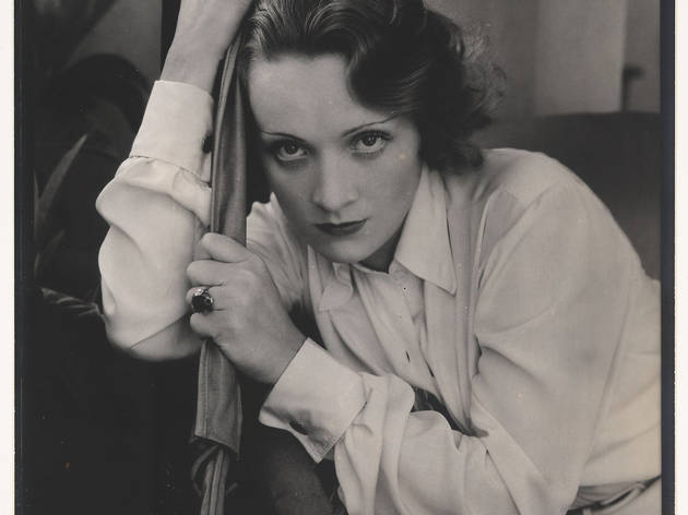 """Edward Steichen in the 1920s and 1930s: A Recent Acquisition"""