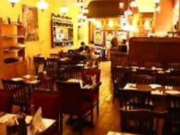 Metolino Cafe Bistro