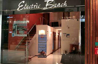 Electric Beach